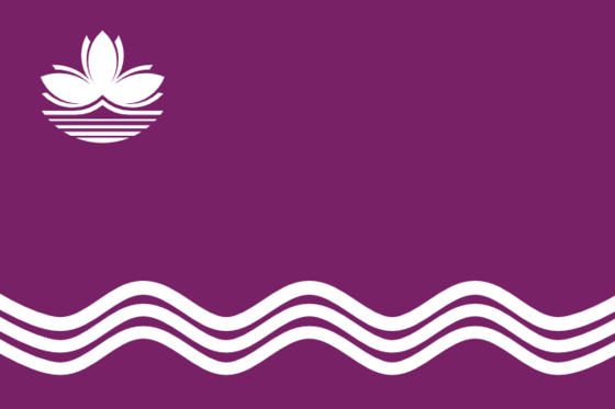Kijanibonde Flagge