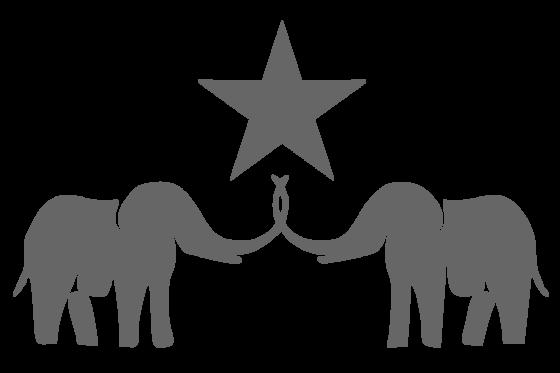 Rotkijanibonde Wappen