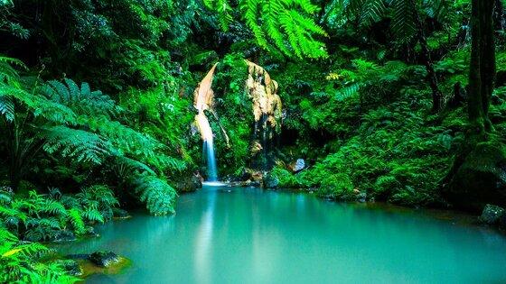 Lagune Gazierah al Hayah