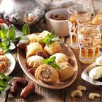 Dessert Targa