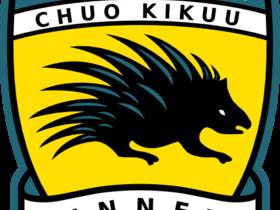 Winnetou FC Wappen