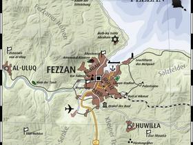 Fezzan Region